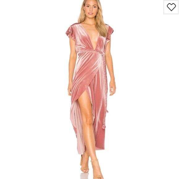 1e5cb8959b64 Misa Los Angeles Dresses | Dress Nwt | Poshmark